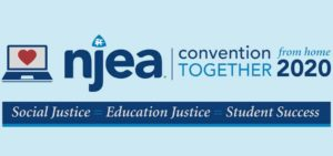 All NJEA Members Are Welcome to Attend the NJEA Convention: Professional Development Workshops For All!